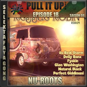 Pull It Up - Episode 18 - S8