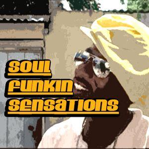 Soul Funkin Sensations