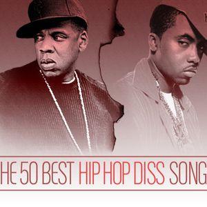 BEST HIP-HOP DISS TRACKS BY DJ SMITTY