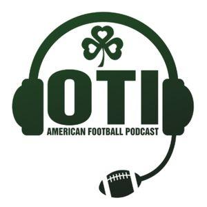 OTIPodcast w/ Ryan Mc Dowell