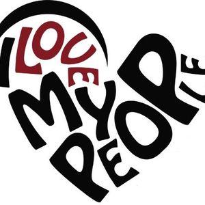 """""""To My Peeplez"""" by Tony C."""