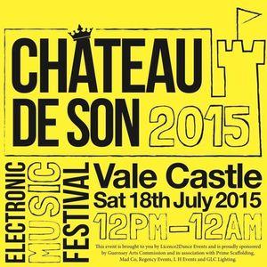 Chateau Set