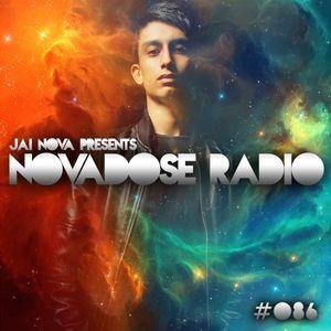 Novadose Radio #086