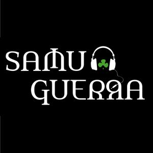 Samu Guerra in Session Vol. 5 (Driving Session)