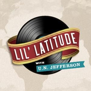 #7 - Lil' Latitude - Food Dedication