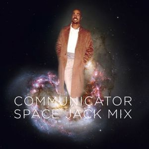 Space Jack Mix