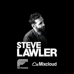 Steve Lawler @ Elrow Opening at Space Ibiza - 04-06-2016