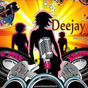 mix'it show 30 by Deejay T.II
