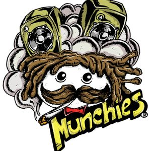 Zion Radio - Munchies Sound System - 16.1.2017.