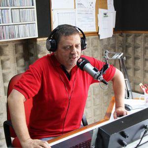 Bom Dia Tio  João  segunda-feira  17 de  Outubro  06- 07H  30 anos da radio Brigantia