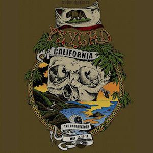 Heavy Weight Show 5-19-15 post Pyscho CA festival special