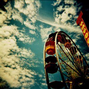 015. Fifteen. Random Memories