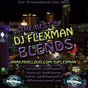 THE BEST OF DJFLEXMAN'S BLENDS PT. 1