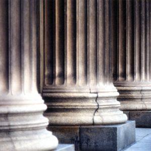Four Pillars: Unceasing Prayer