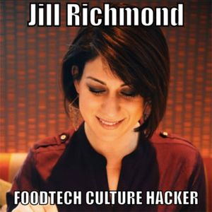 Culture of Food and Tech with Jill Richmond