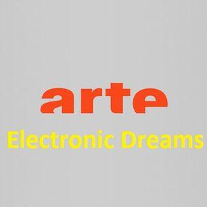 Electronic Dreams - arte live cut by mokilog