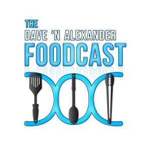 DnA Foodcast Episode 26: Baker's Dozen Review Deux