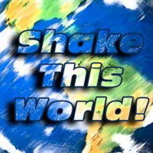 DJ SPRY ART - Shake This World! (9)