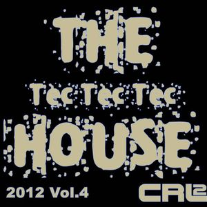 The Tec Tec Tec House 2012 Vol4 (Cirillo Remix)