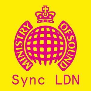 JayKay at SYNC Ministry London