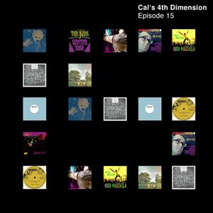 Cal's 4th Dimension - Episode 15