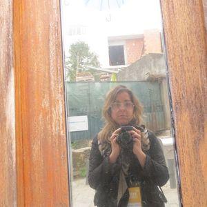 ArtRio entrevista com Elisa Castro