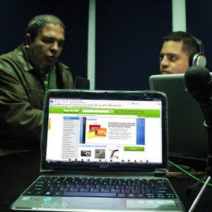Mauna Media Radio - Entrevista con Kentriki.com - 13/12/2010