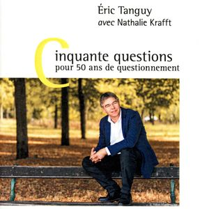 """Caractères, d'Alex Mathiot - Eric Tanguy, """"50 questions pour 50 ans de questionnement"""",Aedem Musicae"""