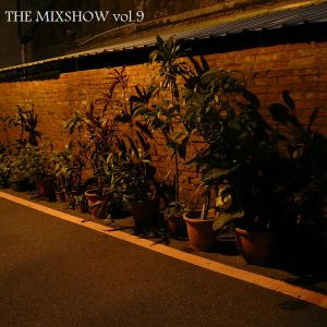 """33Records presents """"THE MIX SHOW vol.9"""" (DJ H!ROKi HIPHOP, R&B Mix, 2012-07-25)"""