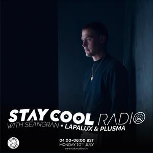 Stay Cool Radio w/ Lapalux & Plusma - 10th July 2017