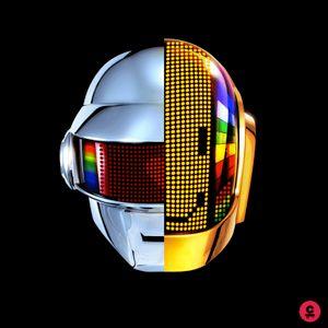 Gosia's House Daft Punk Blessing