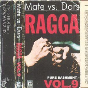 Mate Vs Dors Vol.9 Dors Side
