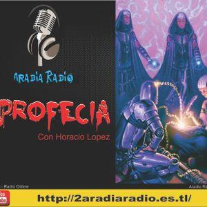 007 La Profecia 181217 El Espejo de Tezcatlipoca