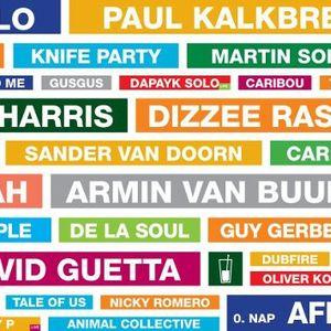 Stereo Palma - Live @ Balaton Sound RiseFM Aréna Zamárdi 2012.07.13.