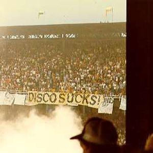 Disco&Co #3 - 'Disco sucks' vs 'Mutant Disco'