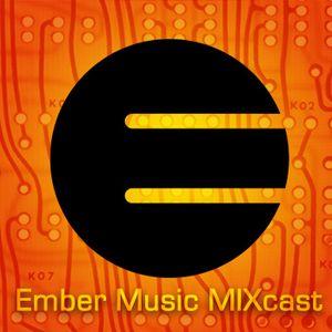 Ember Music MIXcast 004 - January 2013