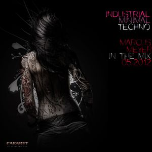 INDUSTRIAL MINIMAL TECHNO & ELECTRO exclusive mix // 05.012""