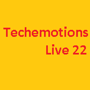 Techemotions Live 22 With Dusan Gredecky