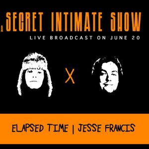 Elapsed Time, Jessie Francis, Jeff & T (Til The Break) - Live in the 3D Soundlounge (20/6/15)
