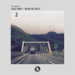 Vinyl Jazz Mix #2 - New in 2017