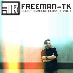 Clubmosphere Classix Volume 1