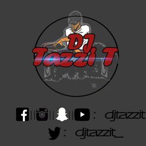 DJ TAZZI T PANDORA DANCEHALL MIXTAPE MAY 2016 [CLEAN][MIX CD]