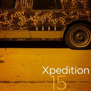 Xpedition Mix 15