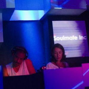 Soulmate Inc@La Cave Electro /  Geneva 4.09.2014