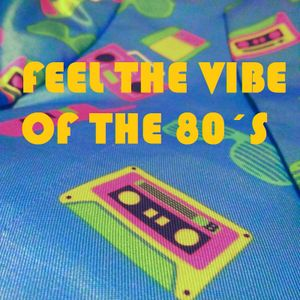 Nu Disco in a 80´s vibe