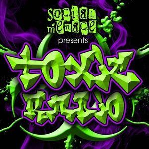 Social Menace Toxic Radio mix