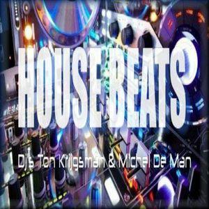 HouseBeats 010 DJ Michel de Man