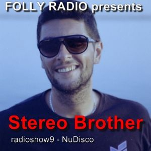 FOLLY RADIO presents - STEREO BROTHER