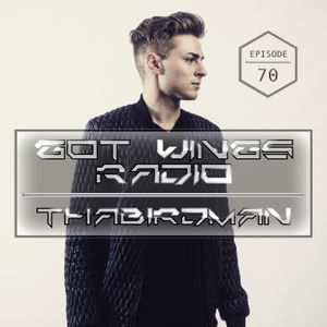 Got Wings Radio 70