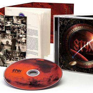 Review - Styx - The Mission